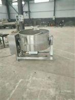 可傾式保溫夾層鍋