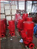 黄石市 立式消火栓泵