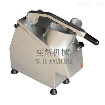 笙辉切菜机自动蔬菜瓜果切片切丝切丁机