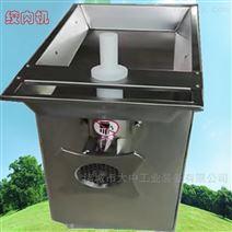 凍肉快速立式電動絞肉機