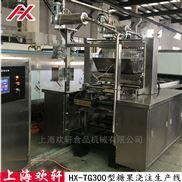 HX-TG300型-全自动糖果生产线