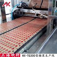 全自动花式糖果生产线