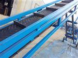高效运转物料传送机加工厂皮带输送机