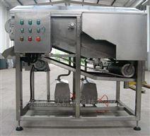 网带式滤油机