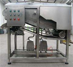 網帶式濾油機