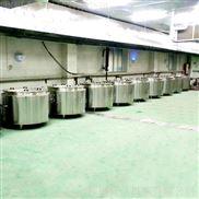 整套中央厨房生产线-运营方案哪家专业