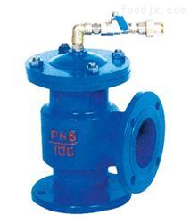 小型液壓水位控制閥