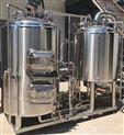 啤酒设备一套多少钱 精酿啤酒.设备