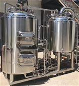啤酒設備一套多少錢 精釀啤酒.設備