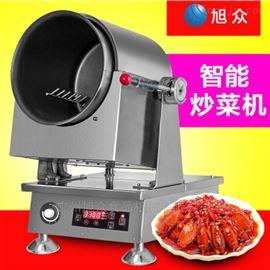 炒菜机全自动炒菜机多功能炒饭机中型炒面机