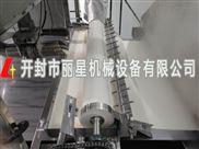 红薯粉条加工设备带动企业发展