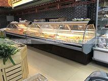 四川熟食保鮮展示柜有那些款式與價格