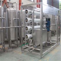 全自动纯净水制水机