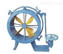 SWDY-0.5风机专用调节阀