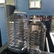 塑料矿泉水吹瓶机