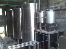 莲雾酵素生产线设备