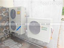 湖北小型冷庫設備工程安裝造價多少