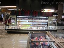 上海超市冰柜有哪些款式多少钱一台