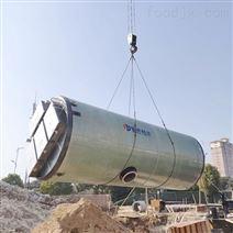 重慶一體化預制泵站廠家熱銷長時間供應