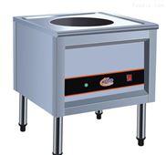 山西太原冰之峰蒸包爐蒸爐廚房設備饅頭腸粉