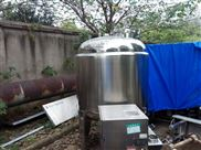长期出售二手6吨生物发酵罐