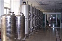 葡萄酒發酵罐的保養及發酵要點