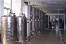 果汁设备果酒设备机械祥派造