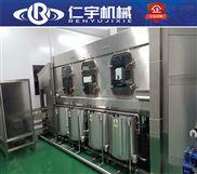 提桶机全自动桶装水生产线 灌装机供应商