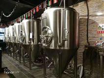 小型啤酒厂精酿啤酒设备如何选择