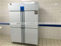 深圳餐饮店多门厨房冷藏柜设备定做