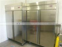 湖南学校餐厅厨房冷藏柜报价是多少钱