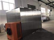 空气能核桃烘干设备可24小时连续生产