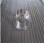 齿轮传动不锈钢网带生产厂商