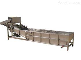 多功能农副产品茶树菇清洗机支持定制