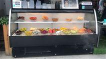 合肥串串香冷藏柜超市水果便利店冷藏保鲜柜