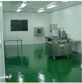 P级净化实验室工程