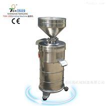 上海田崗TGM-200大型商用磨漿機漿渣分離
