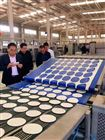 墨西哥大饼皮生产线