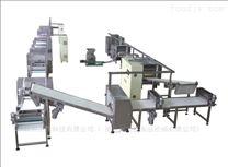 可颂牛角面包生产线加工设备