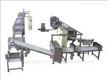 可頌牛角面包生產線加工設備