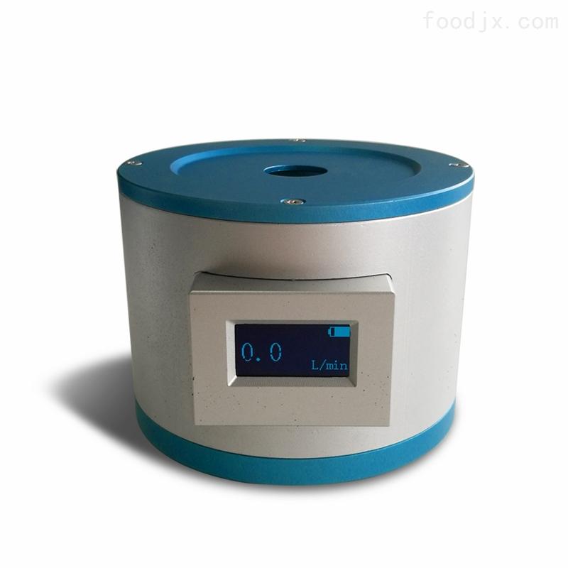 浮游细菌采样器校准仪