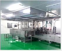 生物製藥凈化工程