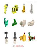 进口污泥螺杆泵(进口)水泵十大品牌