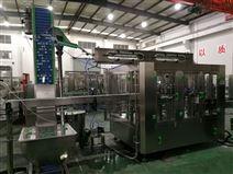 果汁饮料热灌装设备生产线批量