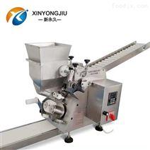 安徽sj-100型包合式全自動水餃機