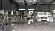 贵州安吉尔桶装纯净水生产设备