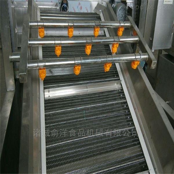 诸城俞洋机械多功能果蔬清洗机