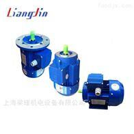 2.2KWMS100L1-4中研紫光三相异步电机