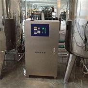HCY系列中型臭氧發生器