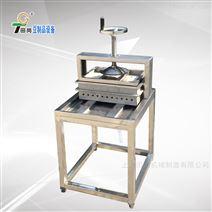 小型手动豆腐成型机 豆腐压机